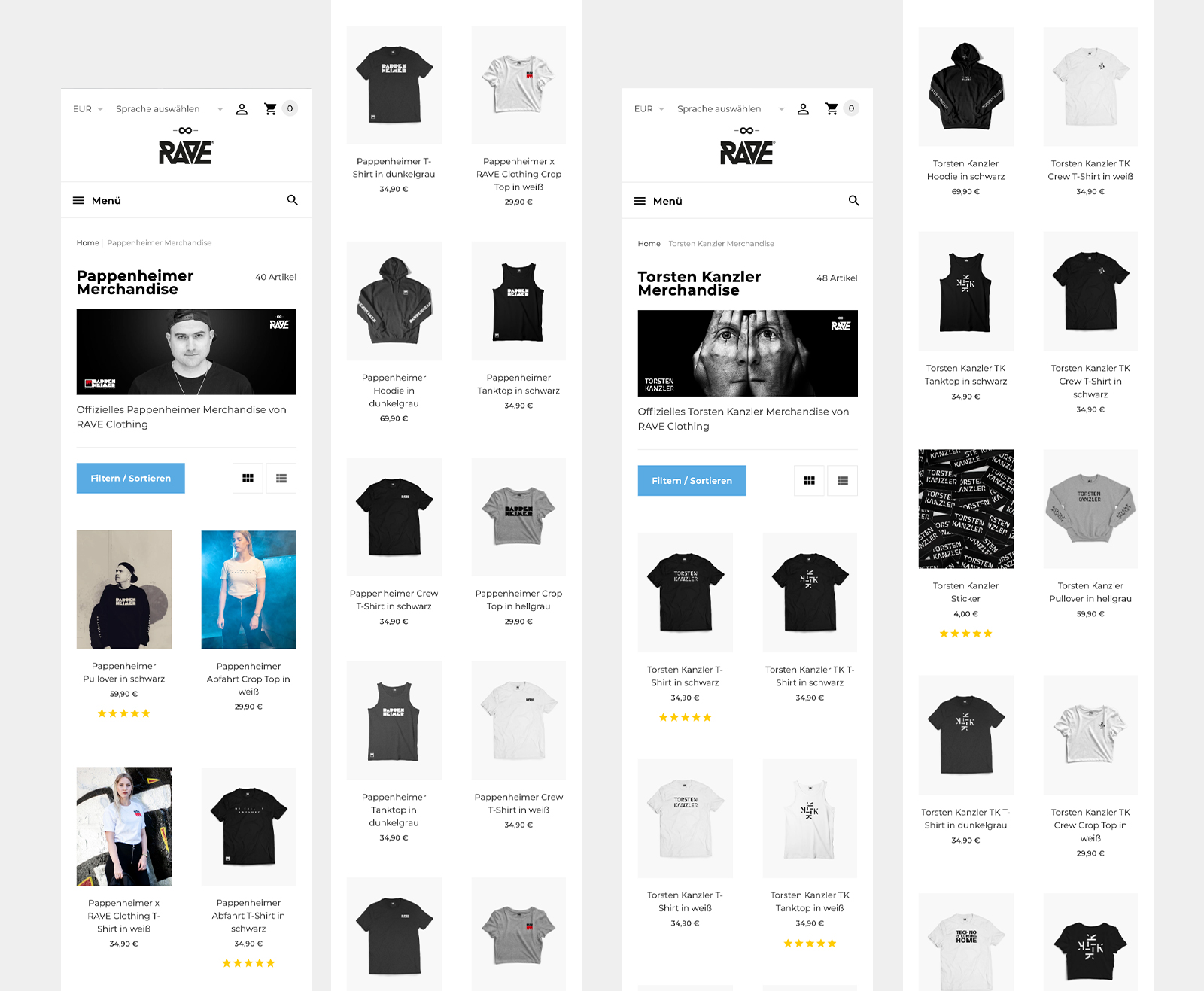 rave-clothing_webdesign-mobile-screens